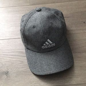 Adidas hat new